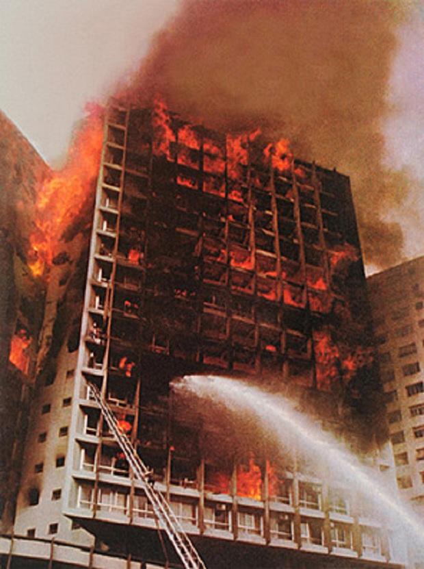Chuyện giờ mới kể về vụ hỏa hoạn cao ốc khủng khiếp nhất thế giới, bắt nguồn từ tòa nhà 25 tầng dính lời nguyền chết chóc kinh dị - Ảnh 5.
