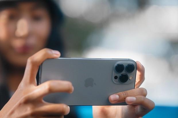Vén màn 9 bí ẩn trên iPhone 13 mà Apple đã không tiết lộ với bạn - Ảnh 6.