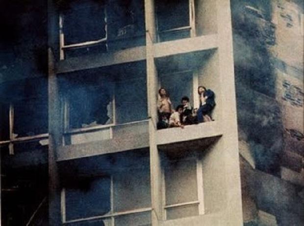 Chuyện giờ mới kể về vụ hỏa hoạn cao ốc khủng khiếp nhất thế giới, bắt nguồn từ tòa nhà 25 tầng dính lời nguyền chết chóc kinh dị - Ảnh 6.