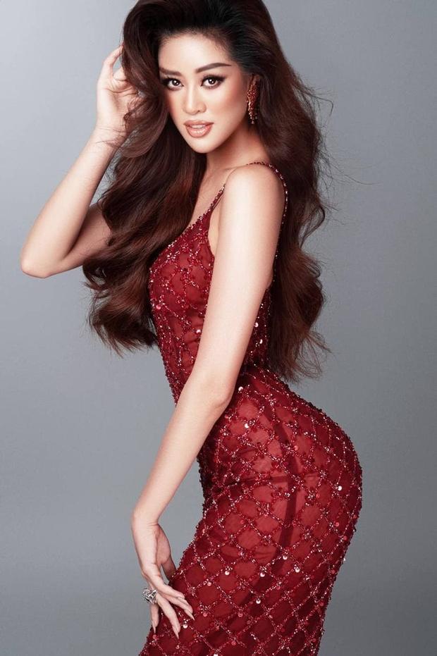Khánh Vân lọt top 20 Hoa hậu của các Hoa hậu nhưng sao thứ hạng chung cuộc lại khó hiểu thế này? - Ảnh 1.
