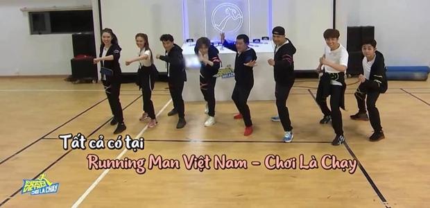 Hóa ra Karik đã tự spoil tình tiết quan trọng ở tập 1 trước cả khi Running Man Việt lên sóng! - Ảnh 1.