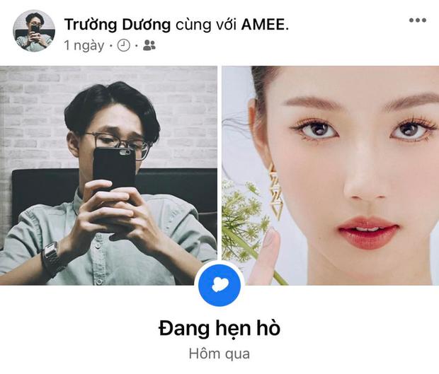 Hướng dẫn đu trend hẹn hò người nổi tiếng đang hot rần rần trên Facebook, tưởng khó nhằn hoá ra chỉ cần một nốt nhạc - Ảnh 3.