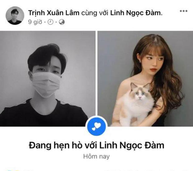 Hướng dẫn đu trend hẹn hò người nổi tiếng đang hot rần rần trên Facebook, tưởng khó nhằn hoá ra chỉ cần một nốt nhạc - Ảnh 2.