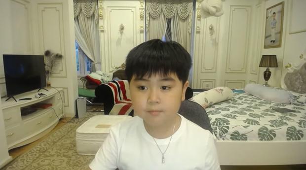 Tỷ phú 9 tuổi - con trai bà Phương Hằng sống trong biệt thự rộng 2.400m2, đẳng cấp thượng lưu giữa trung tâm Sài Gòn - Ảnh 1.
