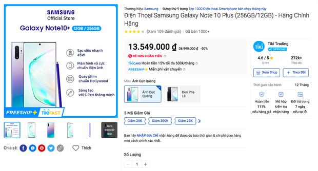 Loạt smartphone và loa Bluetooth xịn xò đang được sale tới 50%, còn chờ gì nữa mà không chốt đơn ngay? - Ảnh 5.