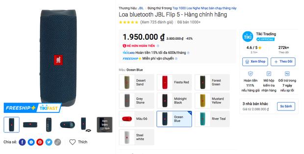 Loạt smartphone và loa Bluetooth xịn xò đang được sale tới 50%, còn chờ gì nữa mà không chốt đơn ngay? - Ảnh 11.