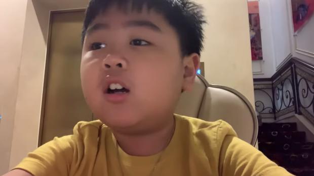 Tỷ phú 9 tuổi - con trai bà Phương Hằng sống trong biệt thự rộng 2.400m2, đẳng cấp thượng lưu giữa trung tâm Sài Gòn - Ảnh 4.