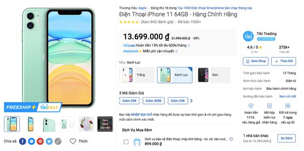 Loạt smartphone và loa Bluetooth xịn xò đang được sale tới 50%, còn chờ gì nữa mà không chốt đơn ngay? - Ảnh 9.