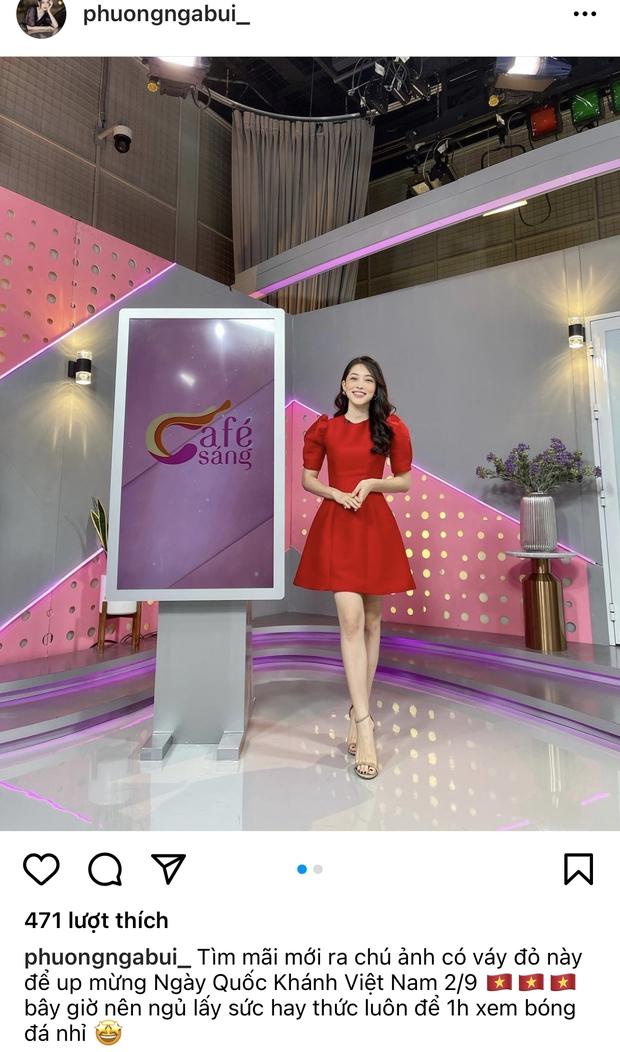 Cả showbiz Việt tiếp lửa cho tuyển Việt Nam trước giờ G: Anh Đức chuẩn bị mồi ngon sẵn sàng, hội Hoa hậu chiếm spotlight - Ảnh 7.