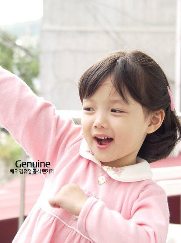 Nữ thần cổ trang Kim Yoo Jung: Dư sắc thừa tài nhưng toàn nhận phim flop, từng khốn khổ vì scandal ứng xử - Ảnh 3.