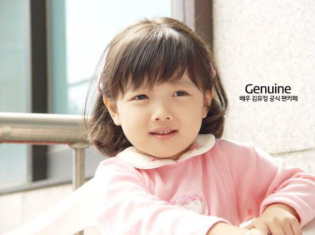 Nữ thần cổ trang Kim Yoo Jung: Dư sắc thừa tài nhưng toàn nhận phim flop, từng khốn khổ vì scandal ứng xử - Ảnh 4.