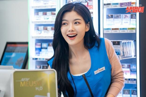 Nữ thần cổ trang Kim Yoo Jung: Dư sắc thừa tài nhưng toàn nhận phim flop, từng khốn khổ vì scandal ứng xử - Ảnh 10.