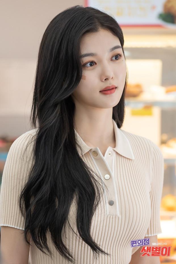 Nữ thần cổ trang Kim Yoo Jung: Dư sắc thừa tài nhưng toàn nhận phim flop, từng khốn khổ vì scandal ứng xử - Ảnh 11.