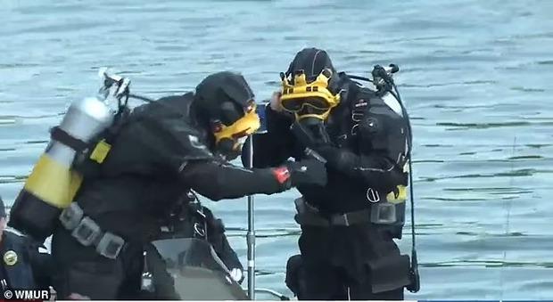 Người phụ nữ mất tích 43 năm bất ngờ được tìm thấy dưới đáy sông cùng chiếc ô tô, cảnh tượng khiến thợ lặn cũng khiếp sợ - Ảnh 4.