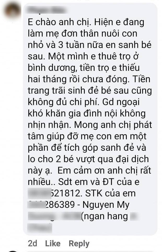 Chồng Việt Hương phanh phui chiêu lừa đảo trắng trợn mùa dịch: 8 người 1 tài khoản - Ảnh 3.