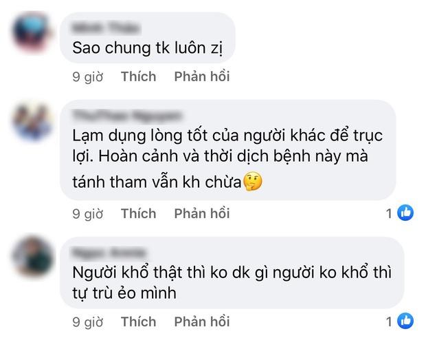 Chồng Việt Hương phanh phui chiêu lừa đảo trắng trợn mùa dịch: 8 người 1 tài khoản - Ảnh 5.
