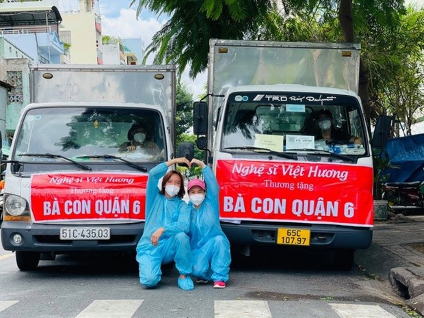 Chồng Việt Hương phanh phui chiêu lừa đảo trắng trợn mùa dịch: 8 người 1 tài khoản - Ảnh 8.