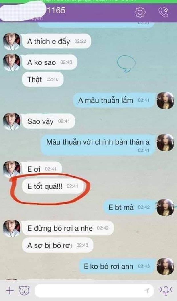 Sau 5 năm Quế Vân nhắc lại drama tình ái với Trường Giang, kèm cả tin nhắn em tốt quá, đừng bỏ rơi anh - Ảnh 3.