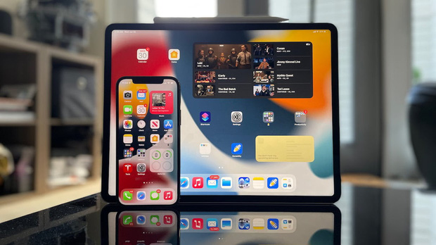 iOS 15 sẽ cập bến iPhone vào tối nay, đây là những gì bạn cần biết trước khi nâng cấp! - Ảnh 1.