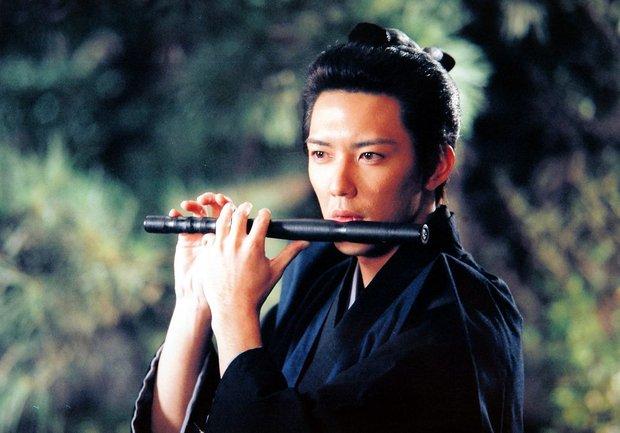 Huyền thoại tuổi thơ xứ Nhật sau 20 năm: Vẫn phong độ như ngày nào, đóng cả rổ phim nhưng chẳng nổi bật - Ảnh 5.