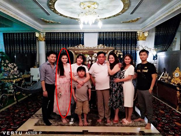 Netizen bán tín bán nghi khi nghe CEO Đại Nam tiết lộ lên chức chị nội: Nàng dâu hào môn Quế Long đã có tin vui? - Ảnh 2.