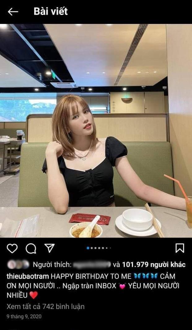 Thiều Bảo Trâm visual đỉnh, đón tuổi 27 bên chị gái nhưng bị netizen soi ra mỗi năm sinh nhật một ngày khác nhau? - Ảnh 6.