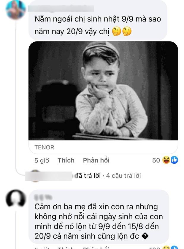 Thiều Bảo Trâm visual đỉnh, đón tuổi 27 bên chị gái nhưng bị netizen soi ra mỗi năm sinh nhật một ngày khác nhau? - Ảnh 5.