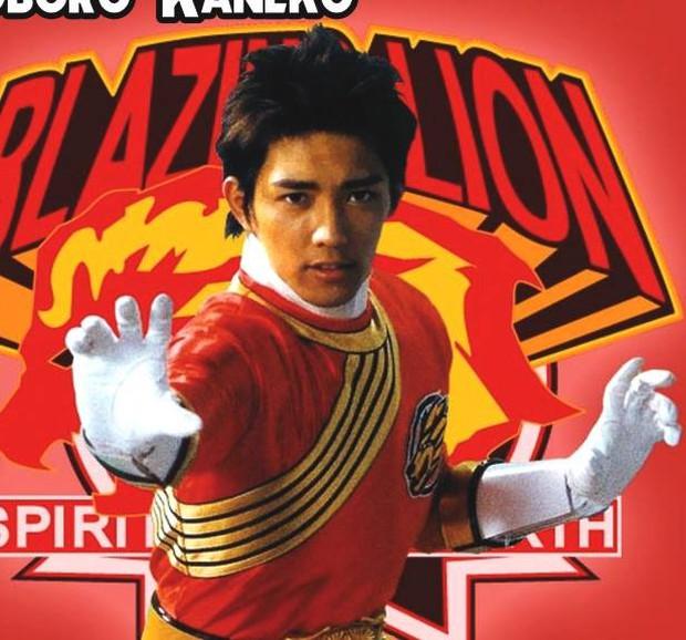 Huyền thoại tuổi thơ xứ Nhật sau 20 năm: Vẫn phong độ như ngày nào, đóng cả rổ phim nhưng chẳng nổi bật - Ảnh 1.