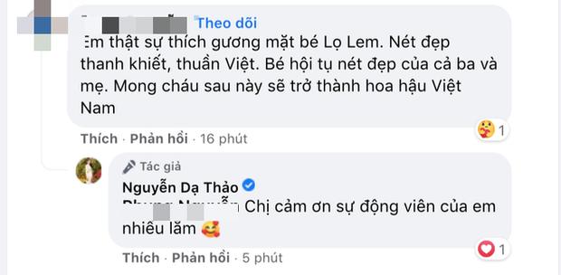 Màn bùng nổ visual đẳng cấp của ái nữ Lọ Lem nhà MC Quyền Linh: Xinh như thần tiên tỷ tỷ, Hoa hậu tương lai là đây! - Ảnh 7.