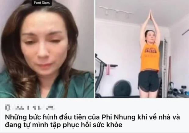Rộ tin Việt Hương đến tận bệnh viện đón Phi Nhung sau 3 tuần trị Covid-19, sự thật được hé lộ! - Ảnh 3.