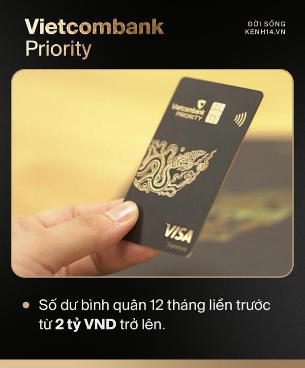 Người giàu có thật sự sung sướng khi sở hữu thẻ đen quyền lực trong tay? - Ảnh 2.
