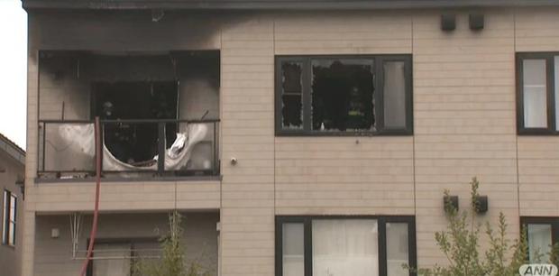 Cả căn chung cư cháy rụi, hai mẹ con tử vong bi thảm trong phút chốc chỉ vì một lý do quen thuộc khi thức khuya - Ảnh 1.