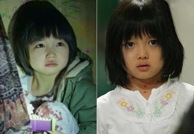 Sao nhí giống hệt Kim Yoo Jung sau 6 năm: Nhan sắc, sự nghiệp đều không có cửa với đàn chị? - Ảnh 1.