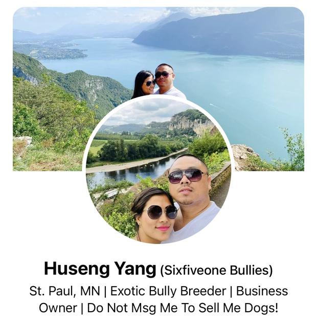 Cô gái HMông nói tiếng Anh như gió đã chia tay bạn trai CEO sau gần 11 tháng hẹn hò - Ảnh 2.