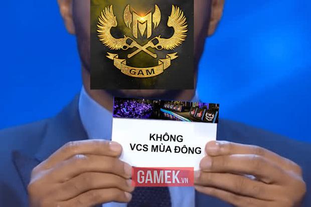 VCS dự định tổ chức giải Mùa Đông vào tháng 12, GAM và 2 đội khác bỏ phiếu phủ quyết vì lý do này - Ảnh 2.