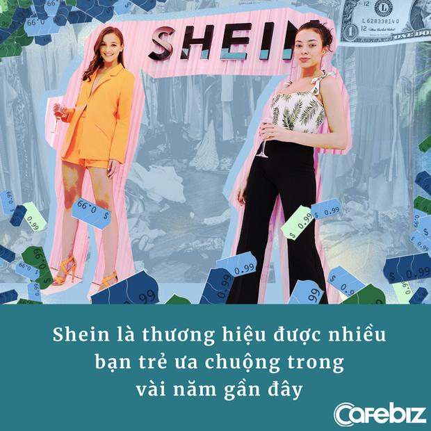 Vạch trần Shein - đế chế tỷ đô bí ẩn nhất Trung Quốc: Nhà xưởng tồi tàn, nhân viên phải đi bộ cả chục km/ngày, tất cả đều bị cấm nói về công ty - Ảnh 2.