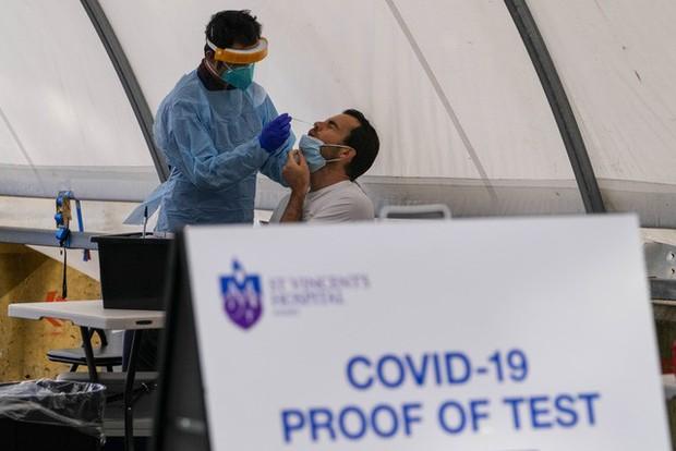 Ấn Độ có thể sớm đối diện với làn sóng dịch mới, COVID-19 bùng phát ở Trung Quốc trước kỳ nghỉ lễ lớn - Ảnh 1.