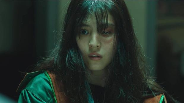 Nàng thơ phim 18+ Han So Hee đơ đến hoảng hồn ở teaser mới, netizen ca thán làm người mẫu giùm! - Ảnh 3.
