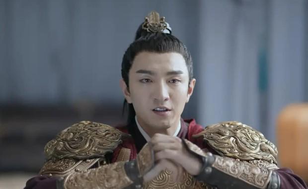 Phim mới của Bành Tiểu Nhiễm mở điểm thấp đến sốc nặng, netizen đổ hết tội cho nam chính xí trai nhất 2021? - Ảnh 8.