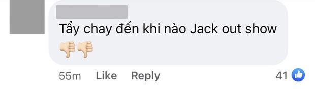 Netizen phẫn nộ vì Jack debut tại Running Man trên nền nhạc Là 1 Thằng Con Trai, được mô tả ca sĩ đa tài, sáng tác thần sầu mặc scandal - Ảnh 3.