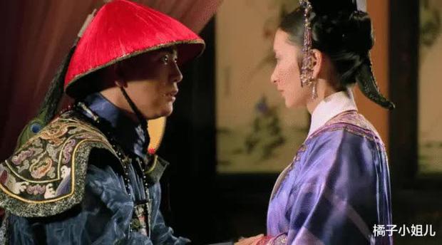 Cặp gian phu dâm phụ Chân Hoàn Truyện bất ngờ tái hợp sau 10 năm, nàng đẹp mặn mà hết sức còn chàng thì sao? - Ảnh 7.