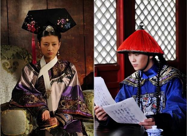 Cặp gian phu dâm phụ Chân Hoàn Truyện bất ngờ tái hợp sau 10 năm, nàng đẹp mặn mà hết sức còn chàng thì sao? - Ảnh 1.