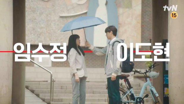Lee Do Hyun lộ visual đỉnh miễn bàn ở phim mới nhưng nhan sắc nữ chính hơn 16 tuổi mới hú hồn - Ảnh 2.