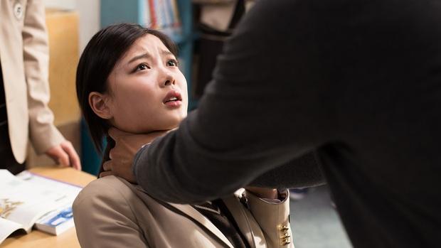 Sao nhí giống hệt Kim Yoo Jung sau 6 năm: Nhan sắc, sự nghiệp đều không có cửa với đàn chị? - Ảnh 5.