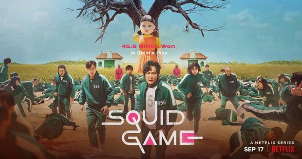 7 bom tấn sinh tồn để rửa mắt sau Squid Game: Trò chơi tử thần trường học chưa ám ảnh bằng cái tên cuối cùng! - Ảnh 1.