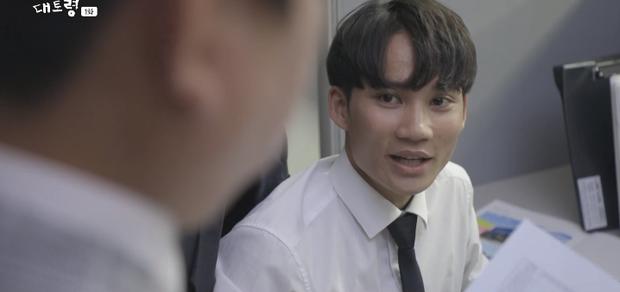 Từng có phim Hàn lên án thái độ miệt thị người Việt, diễn viên chính cũng là người Việt xịn luôn! - Ảnh 2.