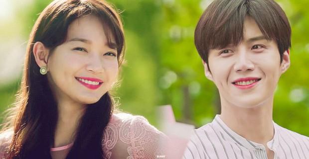 Kim Seon Ho át vía dàn cast Hospital Playlist ở BXH diễn viên tháng 9, Shin Min Ah cũng theo sát crush luôn - Ảnh 2.