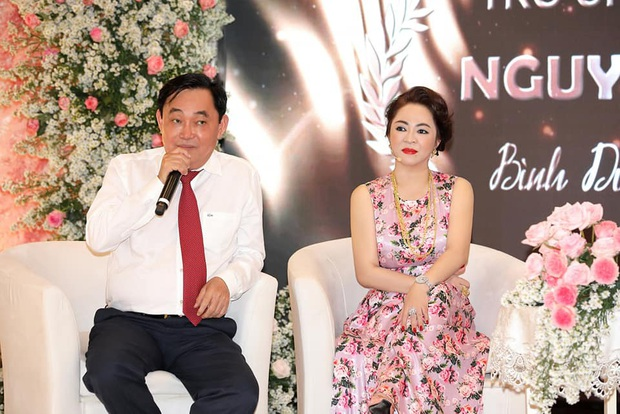 """Từng bị doạ tạt axit trong đám cưới, nữ CEO Đại Nam có vị trí như thế nào trong lòng ông Dũng """"lò vôi""""? - Ảnh 3."""