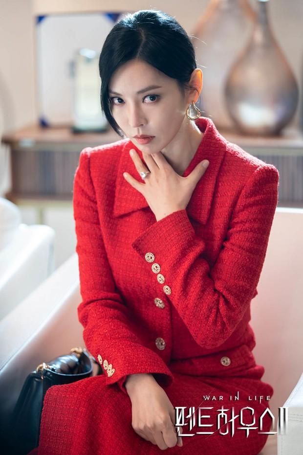 Kim Seon Ho át vía dàn cast Hospital Playlist ở BXH diễn viên tháng 9, Shin Min Ah cũng theo sát crush luôn - Ảnh 9.