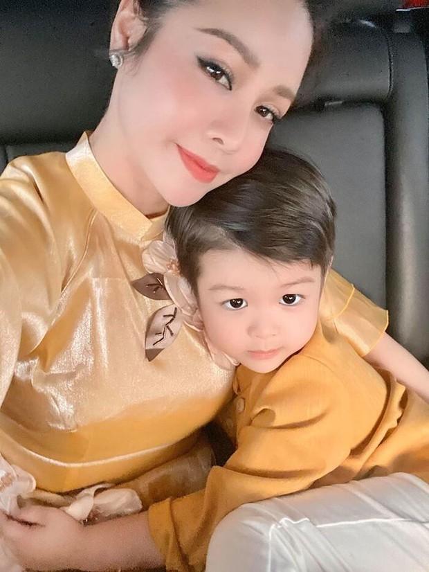 Nhật Kim Anh rơi nước mắt khi không thể đón con trai về ở cùng dù thắng kiện chồng cũ, lý do vì sao? - Ảnh 8.